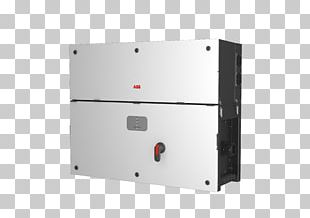 Power Inverters ABB Group Capital Expenditure Solar Inverter Photovoltaic System PNG