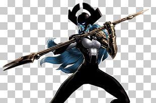 Proxima Midnight Thanos Marvel: Avengers Alliance Marvel Universe Marvel Comics PNG