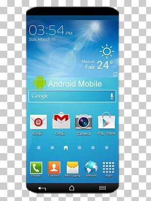Samsung Galaxy S6 Smartphone Samsung Galaxy Note 4 IPhone PNG