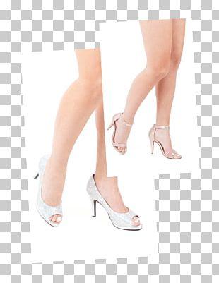 High-heeled Shoe Prom Formal Wear Dress PNG
