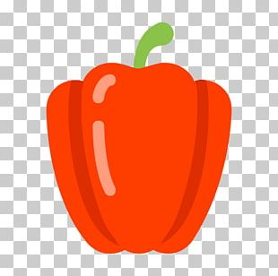 Bell Pepper Chili Pepper Paprika Computer Icons Food PNG