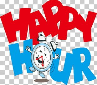 Cocktail Happy Hour PNG
