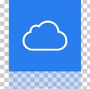 ICloud Cloud Storage Cloud Computing Apple PNG