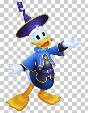 Kingdom Hearts Coded Kingdom Hearts III Kingdom Hearts 3D: Dream Drop Distance Kingdom Hearts: Chain Of Memories Donald Duck PNG