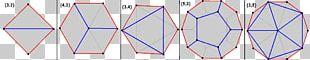 Regular Polygon Angle Petrie Polygon Regular Polyhedron PNG