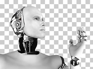 Robotics Humanoid Robot Industrial Robot Technology PNG
