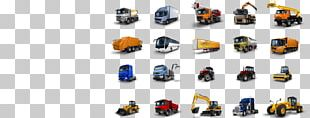 Car Semi-trailer Truck Computer Icons Bus PNG