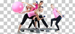 Step Aerobics Fitnesstraining Physical Fitness Endurance PNG