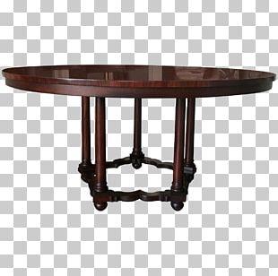 Table August Haven Interior Design Services Antique Furniture PNG