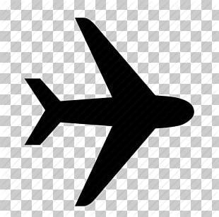 Airplane Flight Computer Icons PNG