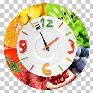 Health Food Stock Photography Vegetable Clock PNG