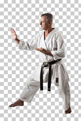 Karate Gi Dobok Martial Arts Tang Soo Do PNG