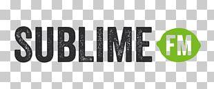Sublime FM FM Broadcasting Internet Radio PNG