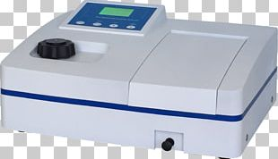 Ultraviolet–visible Spectroscopy Espectrofotòmetre Spectrophotometry Laboratory Optical Spectrometer PNG