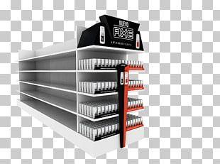 Shelf Product Design PNG