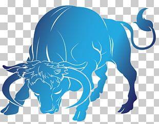 Taurus Astrological Sign Horoscope Zodiac Astrology PNG