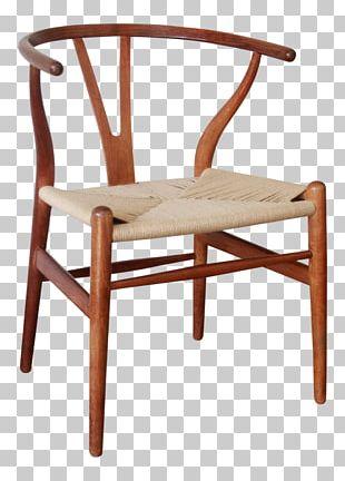 Wegner Wishbone Chair Furniture Eames Lounge Chair Bar Stool PNG