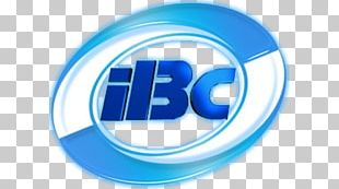 Intercontinental Broadcasting Corporation Philippines Television Channel Logo PNG