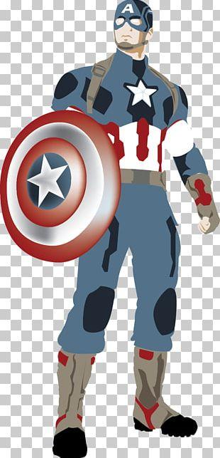 Captain America Logo S.H.I.E.L.D. PNG