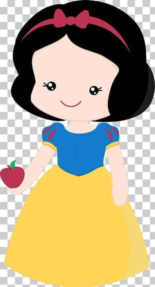 Snow White Seven Dwarfs YouTube Dopey PNG