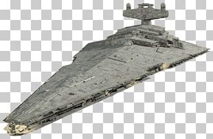 Star Destroyer Star Wars PNG