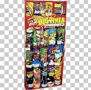 Tnt Fireworks Consumer Fireworks Big Bang PNG