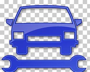 Car Automobile Repair Shop Motor Vehicle Service Auto Mechanic Maintenance PNG