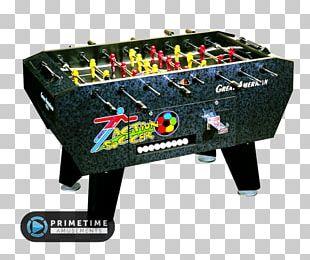 Billiard Tables Foosball Amusement Arcade Arcade Game PNG