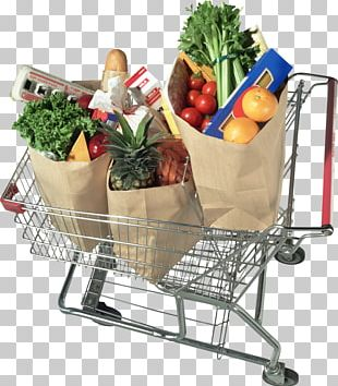 Grocery Store Shopping List Supermarket Publix PNG