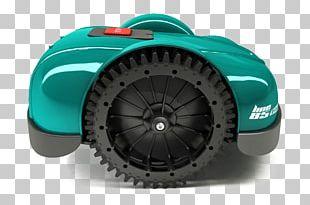 Lawn Mowers SA80 Robotic Lawn Mower PNG