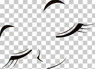 Eyebrow Smile Face PNG