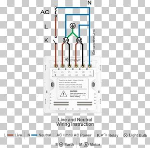 Wiring Diagram Electrical Switches Home Automation Kits One-line Diagram PNG