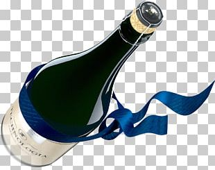 Champagne Bottle Wine Printing Rotogravure PNG