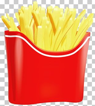 McDonald's French Fries Fast Food French Cuisine PNG