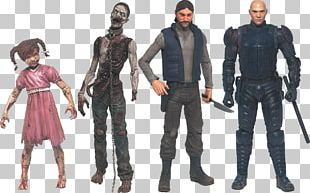 Action & Toy Figures McFarlane Toys The Walking Dead Action Fiction PNG