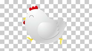 Rooster Chicken Logo PNG