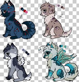 Kitten Cat Horse Dog Canidae PNG