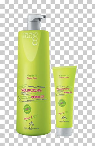 Lotion Keratin Hair Shampoo Cream PNG