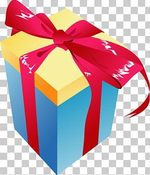 Gift Ribbon Packaging And Labeling PNG