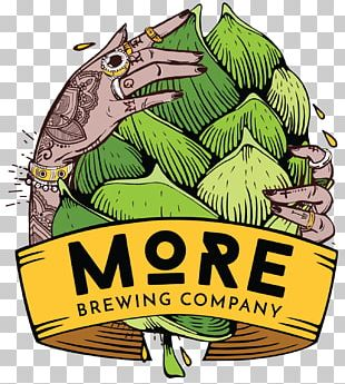 More Brewing Co. Beer Stout India Pale Ale PNG