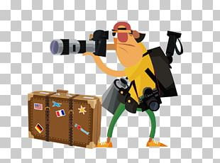 Photography Photographer Illustration PNG