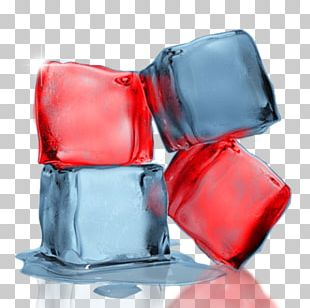Product Design Plastic Ice Cube PNG