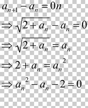 Mathematics Equation Angle Handwriting PNG