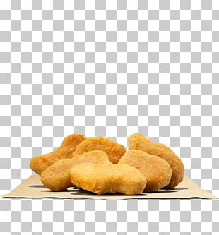 Burger King Chicken Nuggets Hamburger Whopper Onion Ring PNG