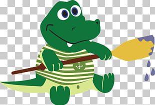 Crocodiles Alligator Pixabay PNG
