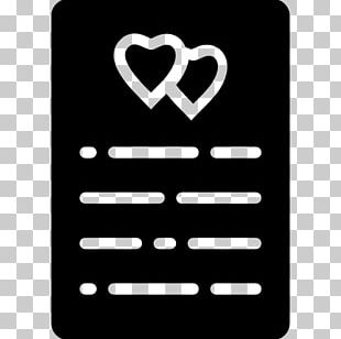 Love Letter Romance Computer Icons PNG