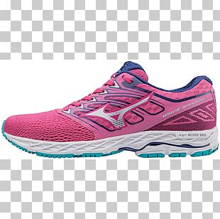 Sneakers Mizuno Corporation ASICS Running Shoe PNG