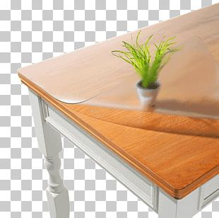 Coffee Tables Wood Stain Angle Furniture PNG