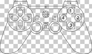 PlayStation 3 PlayStation 2 PlayStation 4 Joystick Game Controllers PNG
