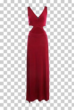 The Dress Slip Satin Fashion PNG